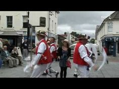 ▶ How to Morris Dance - YouTube