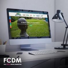 FCDM is an industry leading web design company in Dublin. Web Design Agency, Web Design Company, Dublin, Marketing Website, Wordpress Website Design, Digital Marketing, Website Design Company
