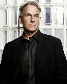 """My Mother-in-Law thinks Mark Harmon is """"hot"""".  She was so cute when she giggled the word """"hot""""!"""
