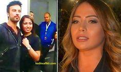 Tarkan'ın eşi estetik yaptıran ünlüler kervanına katıldı. | Kadınca Fikir - Kadınca Fikir