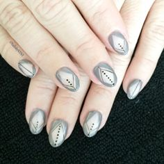 Inspiration from @blisslau  _____________________________________________ #blisslaunails #nails #nailart #naildesign #nailsbyetsuko #gel #gelnails #gelnailart #fashion #fashionnails #cool #coolnails #instagood #instadaily #followme #tagsforlikes
