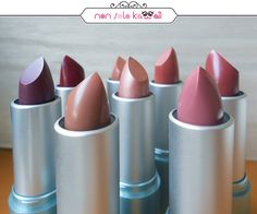 "from ""Non solo kawaii"" our Lipstick and a post about L'Erbolario Experience"