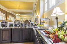 There's always time for Brunch! Spa Offers, Romantic Destinations, Luxury Accommodation, Nova Scotia, Resort Spa, Brunch, Golf, Table, Furniture