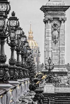 Paris pompous by Joachim G.  Pinkawa on 500px