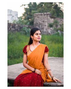 Sari, Beautiful, Instagram, Fashion, Saree, Moda, Fashion Styles, Fashion Illustrations, Saris