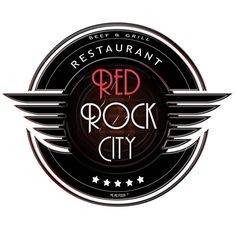 Red Rock City