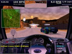 Police Pursuit  Patrol the town and pursue the criminals before the time's up.  http://www.freeonlinegamestore.com/police-pursuit-2/
