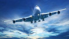 Wallpaper Jet, Technics, Airplane, Aircraft, Flight Book Flight Tickets, Air Tickets, Airline Tickets, Flight Reservation, Cheap Flight Deals, Airline Booking, Airline Reservations, Emirates Airline, Alaska Airlines