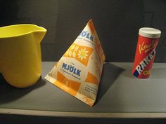 Tetrapack pontero milk