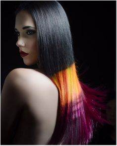 ook at some of the stunning photos from the 14 NAHA finalist categories and get ready to be inspired! Trending Hairstyles, Cool Hairstyles, Hair Art, Your Hair, Hair Stations, Mullet Haircut, Naha, Hair Looks, Hair Pins
