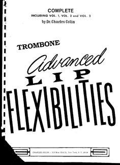 Metodo de Trombon Collins