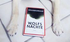 BücherKaffee: WOLFSNÄCHTE | WILLIAM GIRALDI
