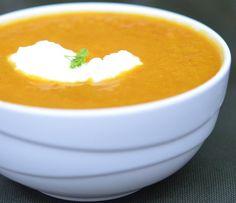 Eenvoudig recept: Indiase bloemkoolsoep