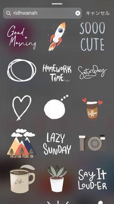 Frases Instagram, Instagram Emoji, Iphone Instagram, Instagram Grid, Foto Instagram, Instagram And Snapchat, Instagram Design, Creative Instagram Names, Ideas For Instagram Photos