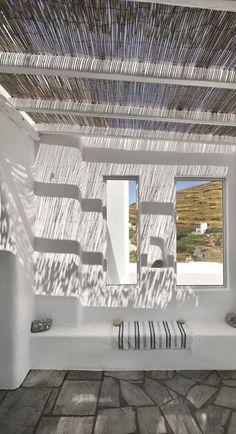 Hôtel Le Vega #BohoLover @amberlair.com #Greece