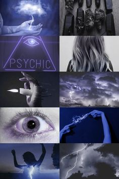 storm witch (requested) { more here }  { request here }