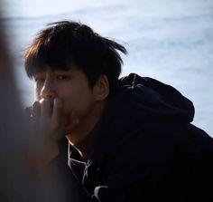 Cute Japanese Boys, Japanese Men, Kentaro Sakaguchi, Japanese Film, Men Photography, 19 Days, Film Aesthetic, Photoshoot Inspiration, Pose Reference