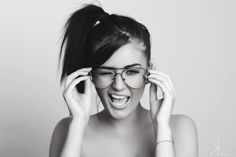 Girls in Glasses =)