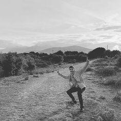 nikoss💥🏀 (@tziff_) • Φωτογραφίες και βίντεο στο Instagram Funny Clips, Mountains, Nature, Travel, Instagram, Naturaleza, Viajes, Destinations, Traveling