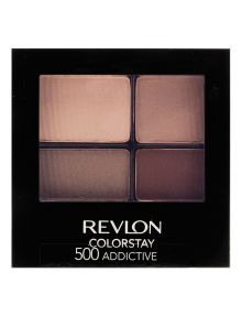 Revlon ColorStay 16 Hour Eye Shadow - Addictive product photo Revlon, Eyeshadow Palette, Addiction, Beauty, Eye Shadow, Makeup, Products, Eyeshadow, Make Up