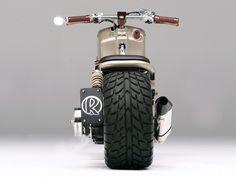 honda ruckus 2004 #bikes #motorbikes #motorcycles #motos #motocicletas