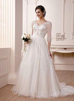 Brautkleider von Amelie