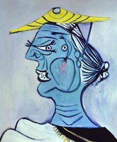 Pablo Picasso - Lee Miller