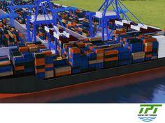 """TUXPAN PORT TERMINAL El pasado 4 de marzo de 2015 la Secretaría de Comunicaciones y Transportes publicó en el Diario Oficial de la Federación el Reglamento de la Ley de Navegación y Comercio Marítimos. Dicho reglamento """"tiene por objeto regular las funciones de la Autoridad Marítima Mercante y la actuación de las personas de derecho público o privado que intervengan en los asuntos marítimos y portuarios normados por la ley"""". #tpt #puertodetuxpan"""