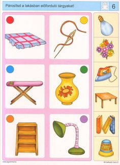 1 million+ Stunning Free Images to Use Anywhere Visual Perception Activities, Brain Activities, Montessori Activities, Preschool Learning, Kindergarten Worksheets, Infant Activities, Teaching Kids, Activities For Kids, Things That Go Together