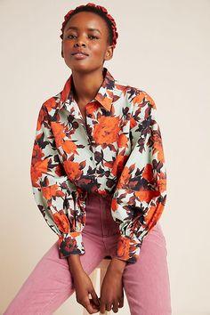 Langarmshirt Shirt Longsleeve Damen blau Fashion Style SALE WOW Super Cool Trend