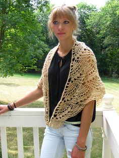 Ravelry: Pineapples for Everyone Shawl pattern by Marie Segares