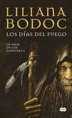 : La Saga de Los Confines - Liliana Bodoc pdf