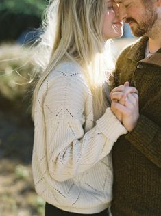 An engagement session that is simple and very real is always a wonderful way to capture moments of love!