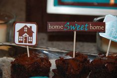 #Housewarming #party ideas and #free printables!