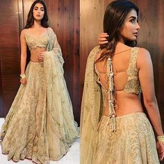 dorries blouse designs - Source by eineahnung - Dress Indian Style, Indian Fashion Dresses, Indian Designer Outfits, Designer Dresses, Indian Lehenga, Indian Gowns, Indian Attire, Lengha Blouse Designs, Lehnga Blouse