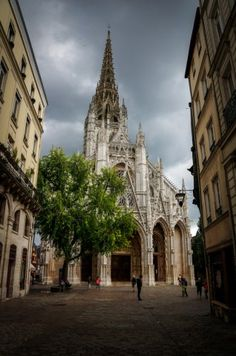 Around Rouen old town, Rouen France Day Trip, Old Town, Barcelona Cathedral, Europe, France, Building, Places, Travel, Voyage