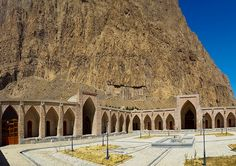 Bisotun Kermanshah Iran