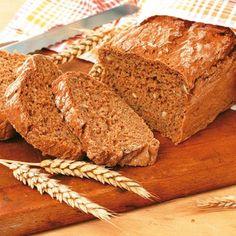 Egy finom Egyszerű teljes kiőrlésű kenyér ebédre vagy vacsorára? Egyszerű teljes kiőrlésű kenyér Receptek a Mindmegette.hu Recept gyűjteményében! Pizza Recipes, Bread Recipes, How To Make Bread, Quiche, Banana Bread, Side Dishes, Food And Drink, How To Bake Bread