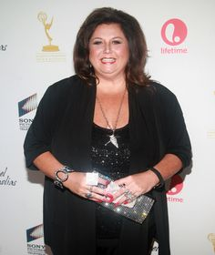 Abby Lee Miller@madamenoire.com
