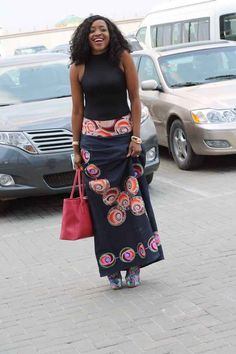 These Gorgeous Photos Prove That Lagos Street Style Is The Best