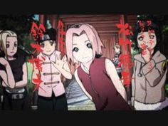 ... Naruto opening | Songs and videos \(^-^)/ | Pinterest | Naruto