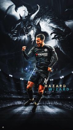 Android & iPhone Lock Screen HD Wallpaper for Football Lover Chelsea Wallpapers, Chelsea Fc Wallpaper, Cr7 Messi, Cristiano Ronaldo Juventus, Football Players Images, Soccer Players, Eden Hazard Wallpapers, Ronaldo Videos, Eden Hazard Chelsea