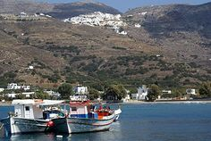 Amorgos Photos: Αιγιάλη