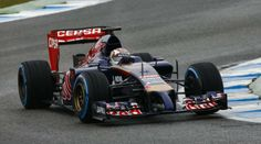 Toro Rosso F1 2014