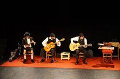 """""""MI MUNDO ES ALEGRE"""" Sensacional Orquesta Lavadero Foto: Ida Vega Iluminación: Felisa Vargas"""