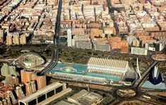 Valencia, Spain: Things to Do on a Short Trip - A Practical Guide Valencia City, Valencia Spain, Aquarium Architecture, New Years Eve Fireworks, Cities, Hotel Packages, Science Museum, Top Hotels, Short Trip