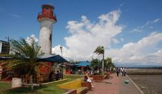 BUENAVENTURA - La puerta de Colombia al Pacifico
