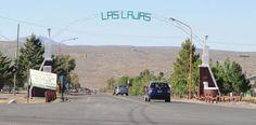 Piedra OnLine: Turismo multó a alojamientos en Las Lajas y Villa ...
