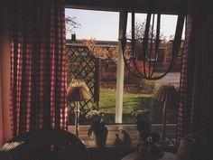 For Emma, Forever Ago | autumn morning.