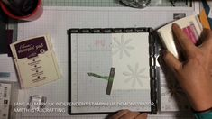 Stamparatus How to create the perfect image Diagonal Sentiments & Masking Card Making Tips, Card Making Techniques, Stamping Tools, Stamping Up, Perfect Image, Paper Cards, Craft Videos, Craft Tutorials, Sally